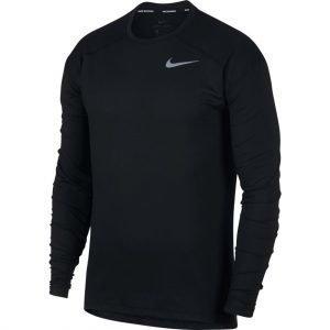 Nike Dry Element Juoksupaita Musta