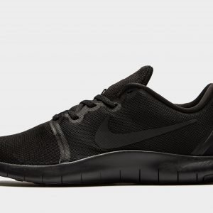 Nike Flex Contact Juoksukengät Musta