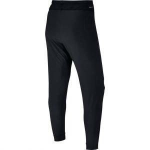 Nike Flex Essential Juoksuhousut Musta