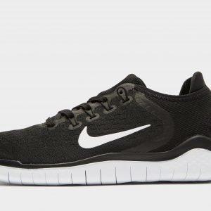 Nike Free 2018 Juoksukengät Musta