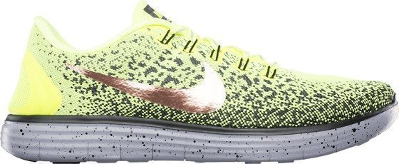 Nike Free Rn Distance Shield Juoksukengät