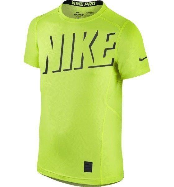 Nike Hypercool Fitted Tee Juoksupaita