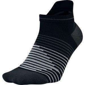 Nike Juoksusukat Musta
