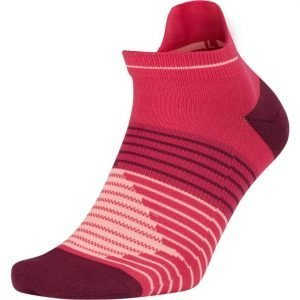 Nike Juoksusukat Pinkki