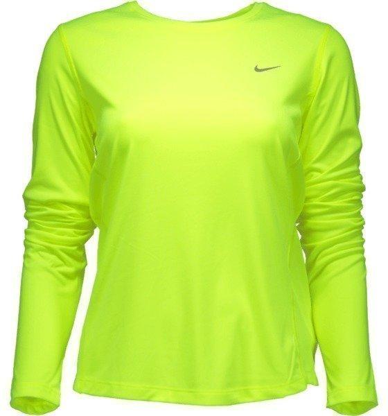 Nike Miler Long Sleeve Juoksupaita