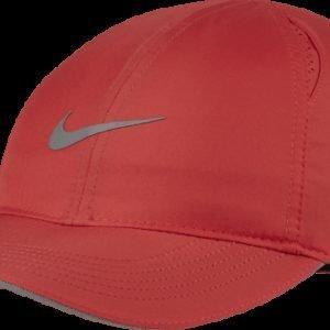 Nike Nk Dry Arobill Fthlt Cap Run Juoksulippis
