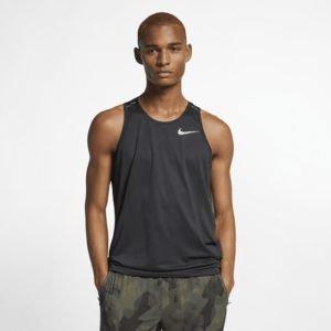 Nike Nk Dry Cool Miler Tank Hihaton Juoksupaita