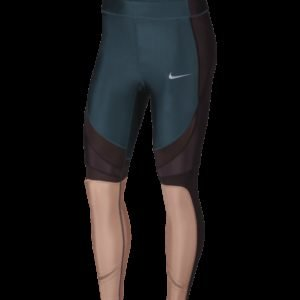Nike Nk Pwr Speed Tght 7/8 Cl Juoksutrikoot