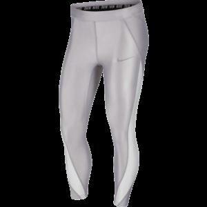 Nike Nk Speed Tght 7/8 Metallic Juoksutrikoot