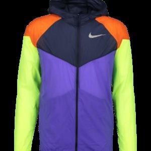 Nike Nk Windrunner Juoksutakki
