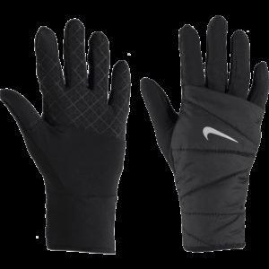 Nike Quilted Running Gloves 2.0 Juoksukäsineet