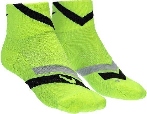 Nike Run Cush D Arch Qtr Juoksusukat