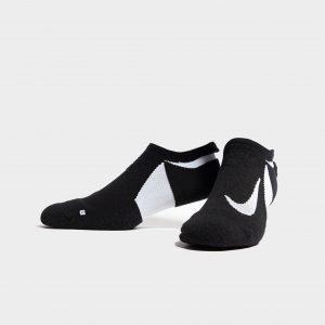 Nike Running Performance Juoksusukat Musta