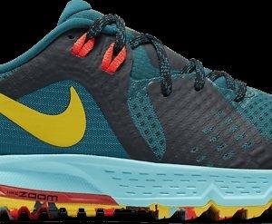 Nike Wmns Nike Air Zoom Wildhorse 5 Maastojuoksukengät