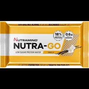 Nutramino Nutra Go Wafer Proteiinikeksi