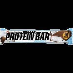 Nutramino Proteinbar Proteiinipatukka