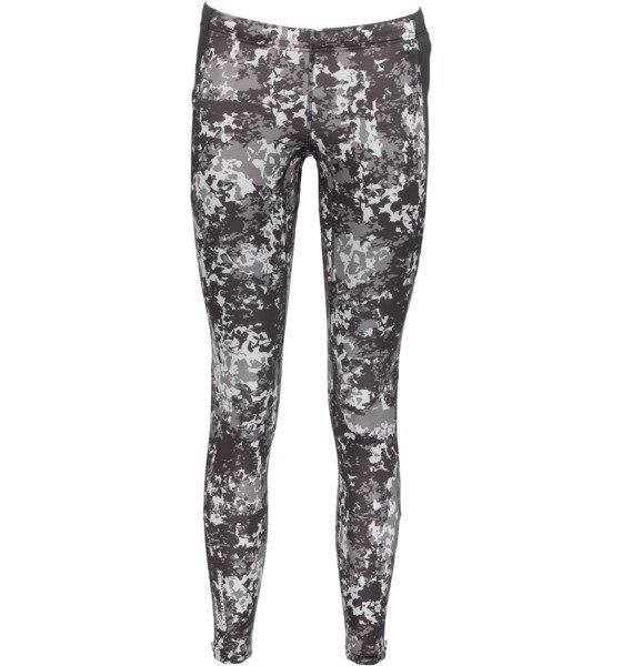 Peak Performance Lavvu Print Tights Juoksutrikoot