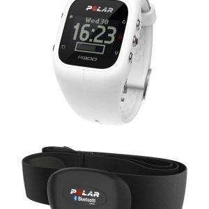 Polar A300 Urheilukello + Bluetooth Sykevyö