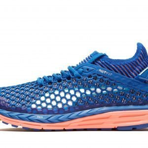 Puma Speed Ignite Netfit Running Shoes Juoksukengät Sininen