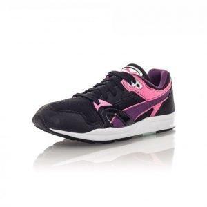 Puma Trinomic Xt1 Plus Juoksukengät Musta / Lila