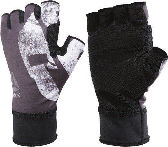 Reebok Spartan Gloves Juoksukäsineet