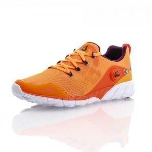 Reebok Z Pump Fusion 2.0 Neutraalit Juoksukengät Oranssi / Punainen