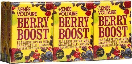 Renee Voltaire Berry Boost Hedelmä- Ja Marjasekoitus