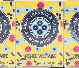 Renee Voltaire Berry Boost Marjasekoitus 6-Pakkaus
