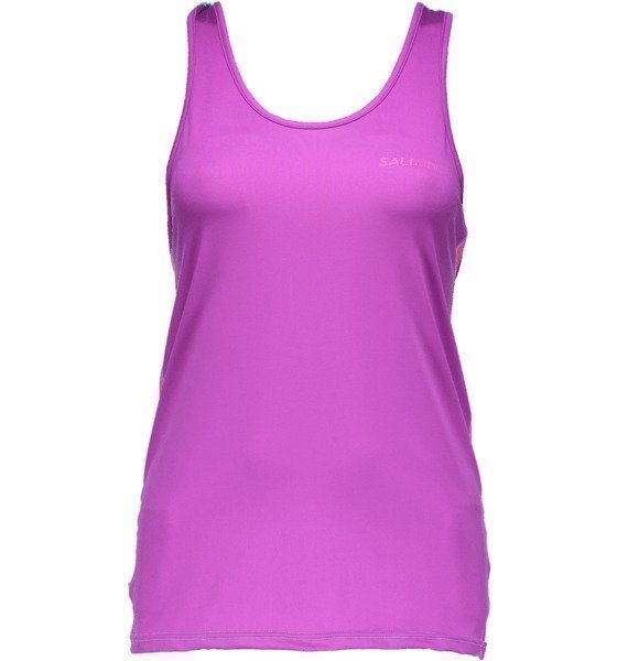 Salming Run T-Back Tank Top Hihaton Juoksupaita