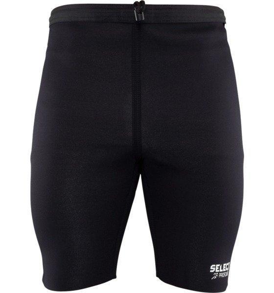 Select Heat Pants Juoksuhousut