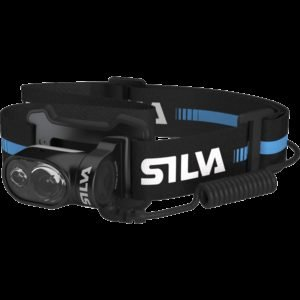 Silva Cross Trail 5x Otsalamppu