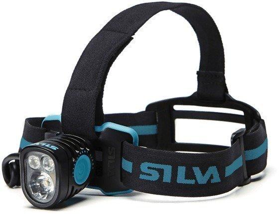 Silva Exceed X Otsalamppu