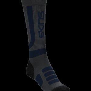 Skins Performance Compression Socks Juoksusukat