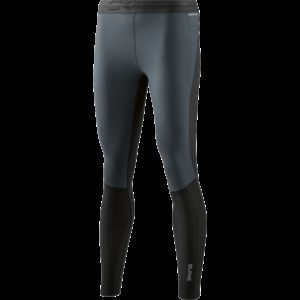Skins Windproof Starlight Long Tights Juoksutrikoot