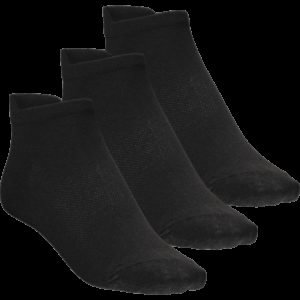 Soc 3 Pack Low Cut Sock Juoksusukat