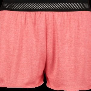 Soc Run Mesh Shorts Juoksushortsit
