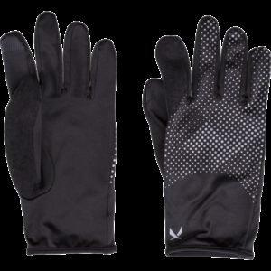 Soc Run Reflect Glove Juoksukäsineet