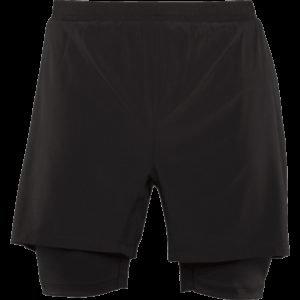 Soc Run Shorts Juoksushortsit