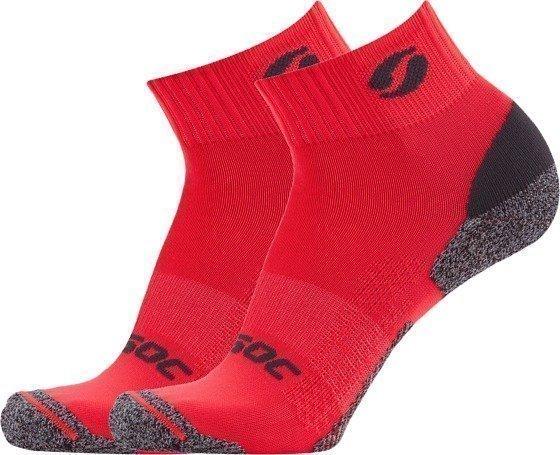 Soc Run Tech Sock 2p Juoksusukat
