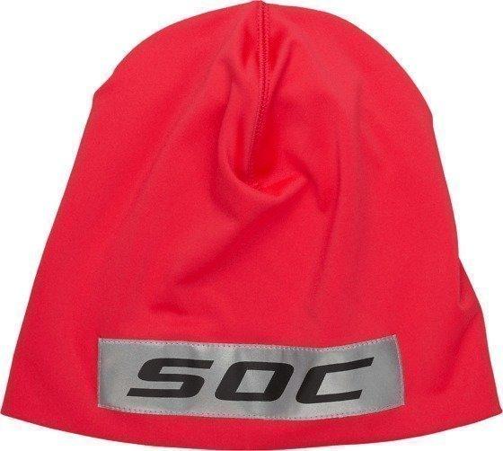 Soc Run Warm Hat Juoksupipo