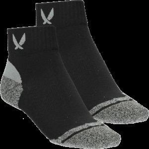 Soc Tech Sock 2p Juoksusukat