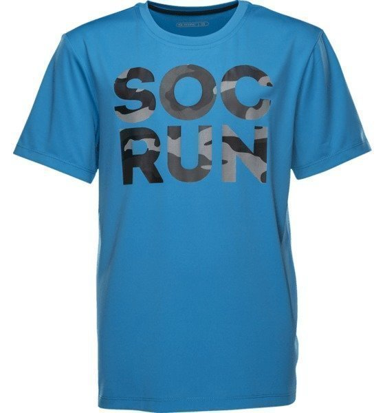 Soc Train Tee Juoksupaita