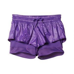 Stella Mccartney Run 2 In 1 Shorts Juoksushortsit