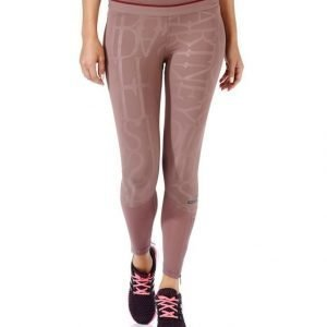 Stella Mccartney Run Longtight Juoksutrikoot
