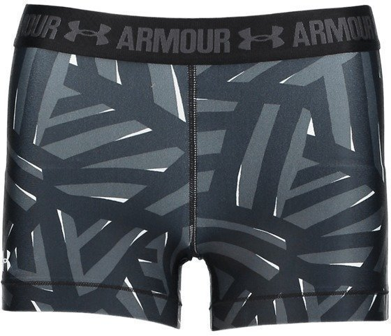 Under Armour Hg Armour Pr Sho Tekniset Shortsit