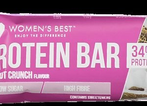Womens Best Protein Bar Proteiinipatukka 44 G